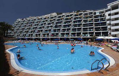 Aparthotel Nordotel Revoli Playa