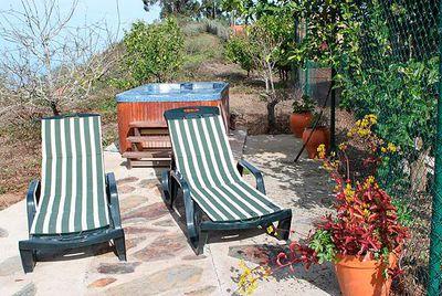 Vakantiehuis Finca Natura Canaria