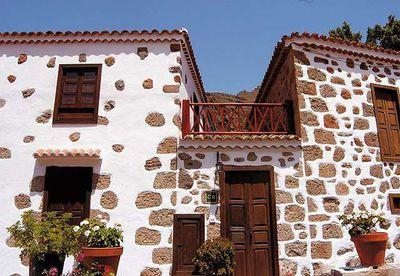 Vakantiehuis Casa Falcon
