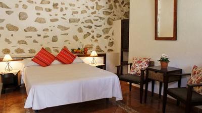 Hotel El Molino De Agua