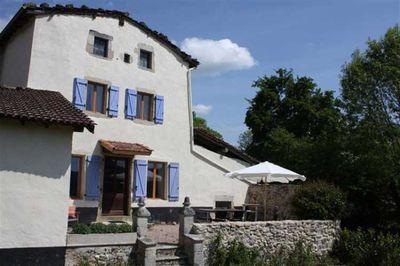 Vakantiehuis La Maison Colette