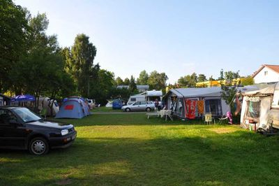 Camping Rodzinny