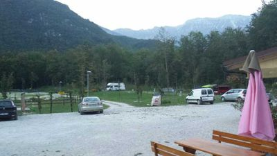 Camping Kamp Rut