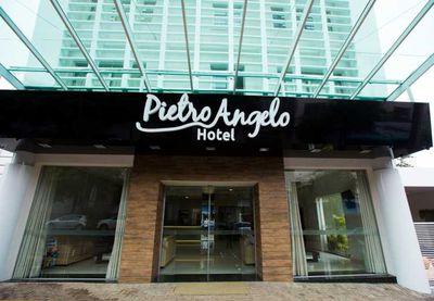 Hotel Pietro Angelo