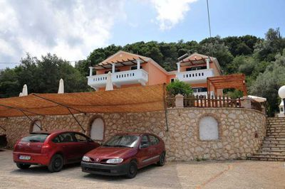 Appartement Ithaki Holidays