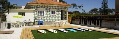 Hostel Watermark Surf House