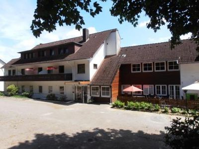 Bed and Breakfast Waldresidenz Am Roten Wasser