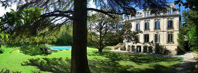 Bed and Breakfast Villa Magnolia Parc