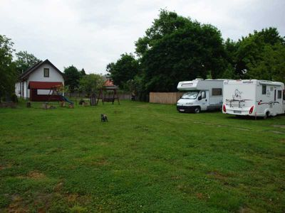 Camping Wroclaw