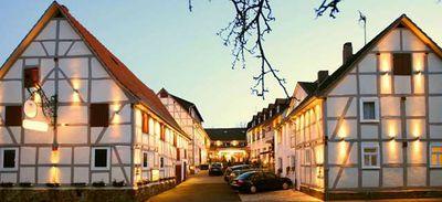Hotel Landhotel Kern