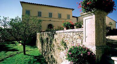 Hotel Villa Sabolini
