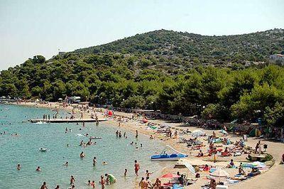 Vakantiepark Jezera-Lovisca