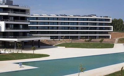 Aparthotel Alvor Baia