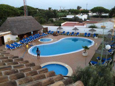 Hostel Los Pinos