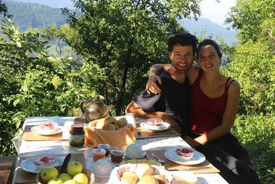 Bed and Breakfast Els & Mathieu