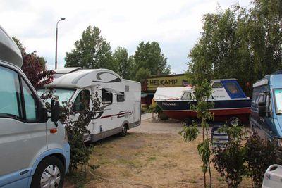 Camping Helkamp