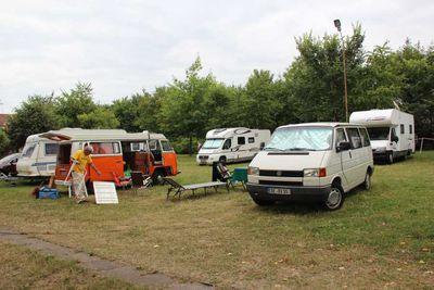 Camping Elblag