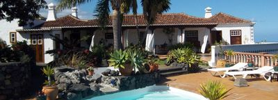 Hotel Rural Finca Arminda