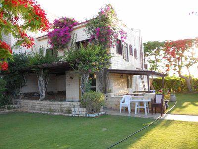 Vakantiehuis Marina Villa