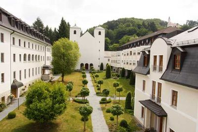 Pension Kloster St. Josef