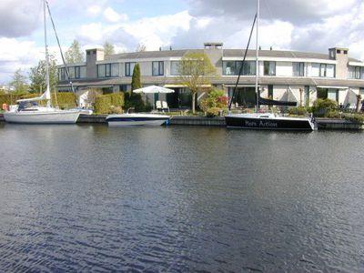 Vakantiepark MarinaPark Lemmer