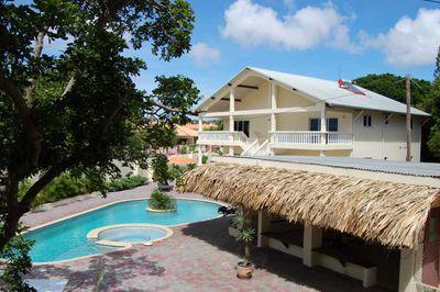 Appartement Wayaca Mini Resort
