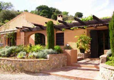 Vakantiehuis Finca La Mara