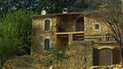 Vakantiehuis L'Ancien Monastère