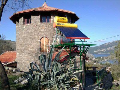 Vakantiehuis Selimiye Tower