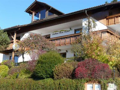 Bed and Breakfast Pension Landhaus Meine Auszeit