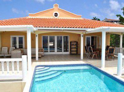 Villa Ocean Paradise