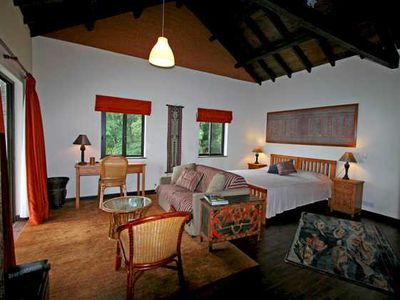 Bed and Breakfast Chandra Ban Eco Resort