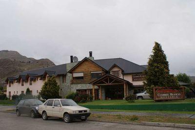 Hotel Cumbres Blancas