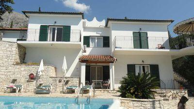Vakantiehuis Villa Alexia