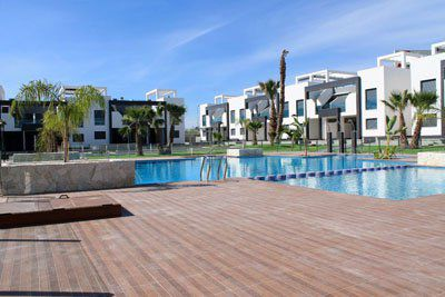 Appartement Oasis Beach