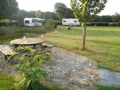 Camping Minicamping de Kraanvensche Berg