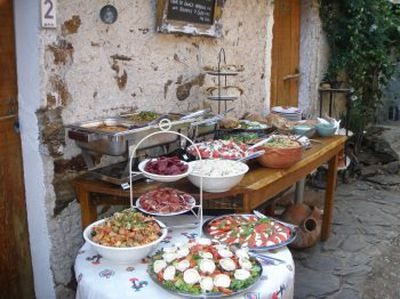 Bed and Breakfast Agro-turismo Quinta da Fonte