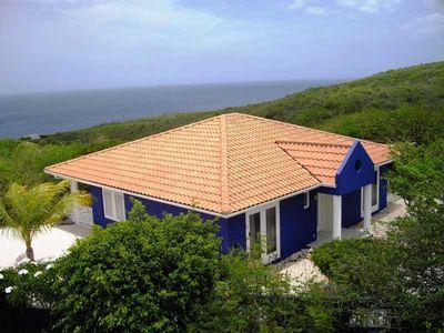 Villa Vista Azul Coral Estate