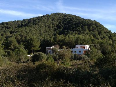 Bed and Breakfast Ibiza Ansion