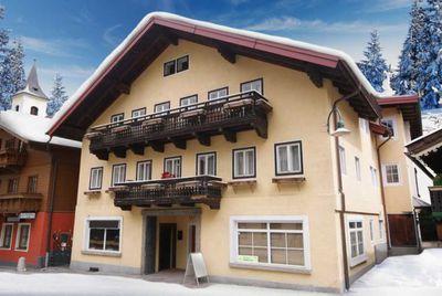 Chalet Reiterhaus