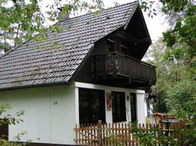 Vakantiehuis Am Sternberg 33