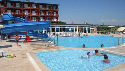 Hotel Hünkar Palace Hotel & Spa