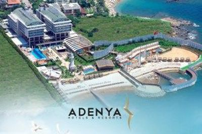 Hotel Adenya Hotel & Resorts