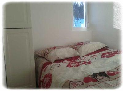 Appartement Cernois 2