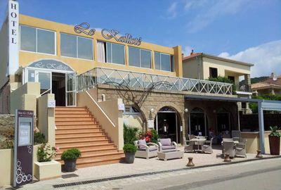 Hotel Le Kallisté