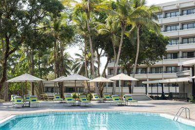 Hotel Radisson Blu Mammy Yoko