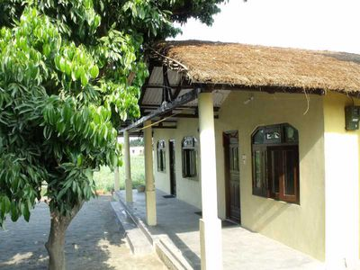Bed and Breakfast Bardia Homestay