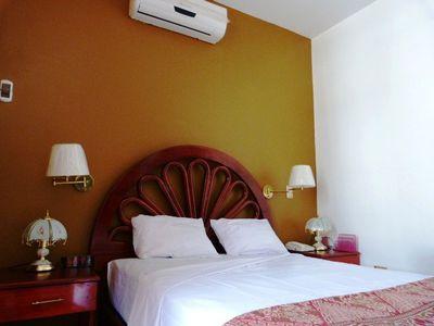 Hotel Emperador Terraza
