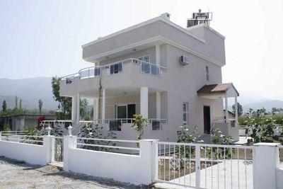 Vakantiehuis Villa Priene