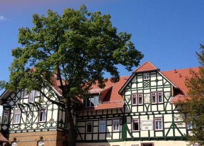 Hotel Rhönhotel Sächsischer Hof